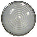 6-Volt Sealed Beam Bulb, frosted with rings -- fits Ford 9N, 2N, 8N
