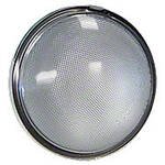 6-Volt Sealed Beam Bulb, dimpled for work light