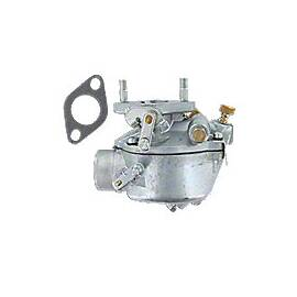 Ford NAA, Jubilee Carburetor