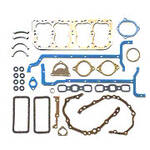 Ford 2N, 8N, 9N Complete Engine Gasket Set