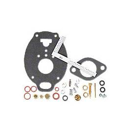 Economy Carburetor Repair Kit, Marvel Schebler