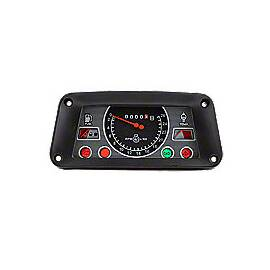 Dash Gauge Cluster Assembly