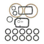 Premium Rear End Overhaul Gasket Kit