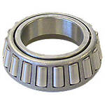 Hydraulic Piston Pump Shaft Bearing