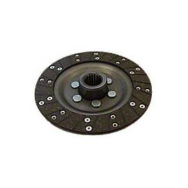 Select-O-Speed Clutch Torque Limiter Disc -- Fits Many Ford 601 Series, 801 Series & Many More!