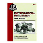 International I&T Shop Manual
