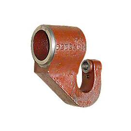 Crank Arm with Hole, LH