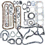 Complete Engine Gasket Kit