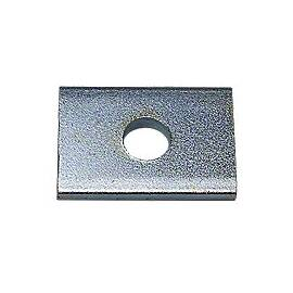 Drawbar Pin Retainer Plate