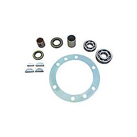 New and Improved! 11-Piece Steering Sector Bushing, Bearing & Seal Kit