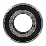 PTO Shaft Rear Ball Bearing w/ Collar