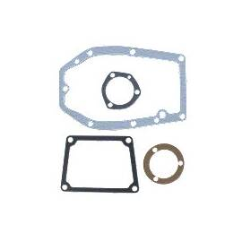 PTO & Belt Pulley Gasket Kit (4-piece kit)