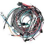 Wiring Harness Kit (Diesel Row Crop Only)