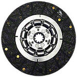 New Woven Clutch Disc