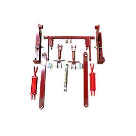 3-Point Hitch Kit