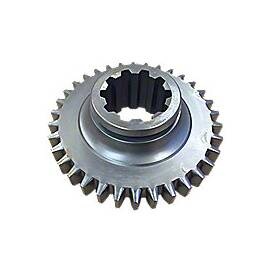 4th and 5th Speed Slider Gear