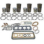 "Base Engine Kit with 3-1/4"" Overbore"