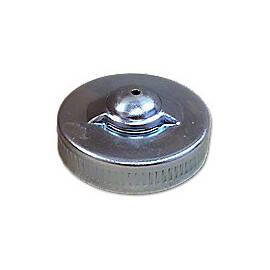 Cap (Can be used as Fuel, Gas, Oil, Power Steering, etc depending on model)