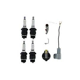 Ignition Tune Up Kit, Fits International Harvester horizontal distributor