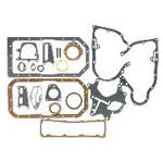 Crankcase Gasket Set, Gas