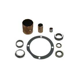 Upper Front Bolster Shaft Repair Kit
