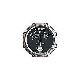 International Harvester parts Ammeter replaces Farmall Cub parts as well as A, B, C, H, M & more