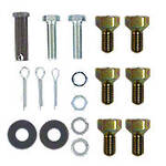 Swinging Drawbar Hardware Kit