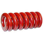 Coil Seat Spring