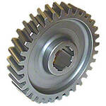 Steering Sector Gear