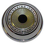 Tilt Steering Wheel Cap -- Fits IH 706, 806, 966, 1026 & Many More!