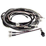 Wiring Harness Kit (for tractors using a 4 terminal voltage regulator)