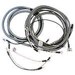 Wiring Harness Kit for tractors with 3 terminal cut-out relay