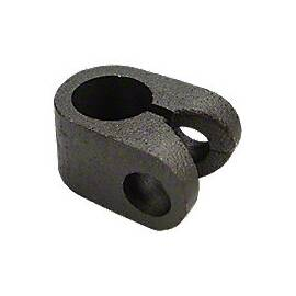 Cast Iron Light Clamp -- Fits Farmall C, H, M & More!