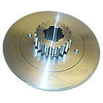 Clutch Drive Disc -- Fits JD 70, 720, 730