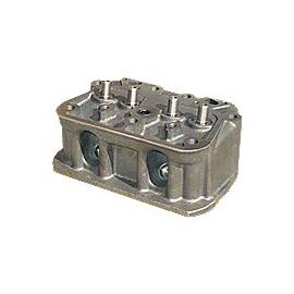 Bare Cylinder Head With Seats And Valve Guides For JD Dubuque Tractors