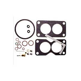Economy Dual Induction Carburetor Repair Kit (Marvel Schebler)
