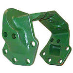 Clam Shell Fender Brackets