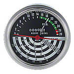 Speed Hour Meter (Tachometer)