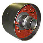 Clutch Belt Pulley