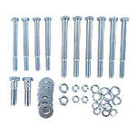 Intake & Exhaust Manifold Bolt Kit