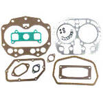 Valve, Ring & Cylinder Replacement Gasket Set (Rebore gasket set)  --  Fits JD G Series