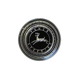 Steering Wheel Cap Fits John Deere 320, 420, 430, 530, 630, 720 & Many More!