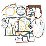 Ring, Cylinder & Crankshaft Replacement Gasket Set
