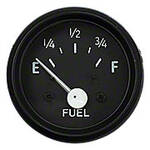 12-Volt Negative Ground Fuel Gauge