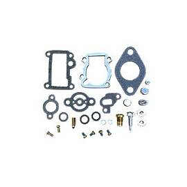 O.E.M. Carburetor Repair Kit