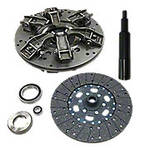 Dual Stage Clutch Kit