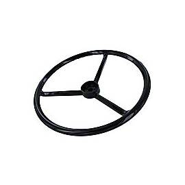 Steering Wheel -- Fits Many JD Models Including 520, 530, 620, 630