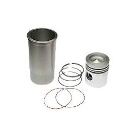 Piston, Rings and Liner Kit, 270D/404D