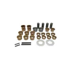 Pin & bushing rebuild kit