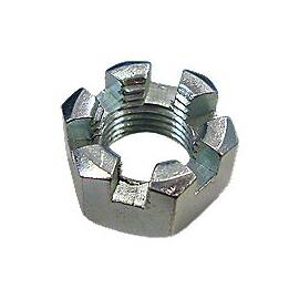 Clutch Adjusting Nut